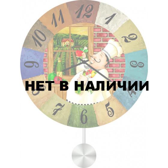 Настенные часы SvS 4512674