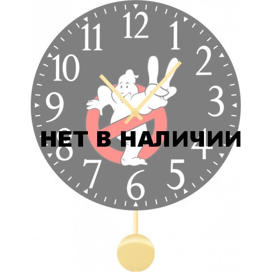 Настенные часы SvS 4512731