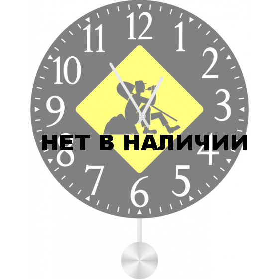 Настенные часы SvS 4512734