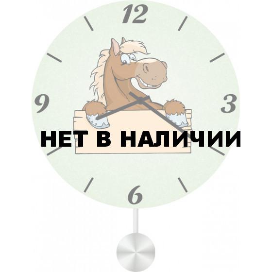 Настенные часы SvS 4512736