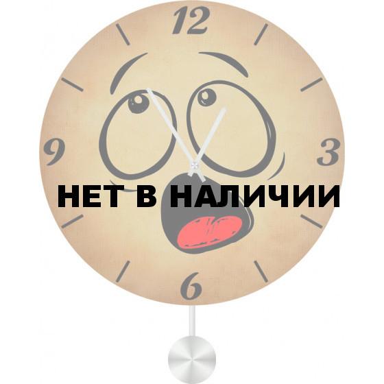 Настенные часы SvS 4512741