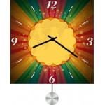Настенные часы SvS 4512764