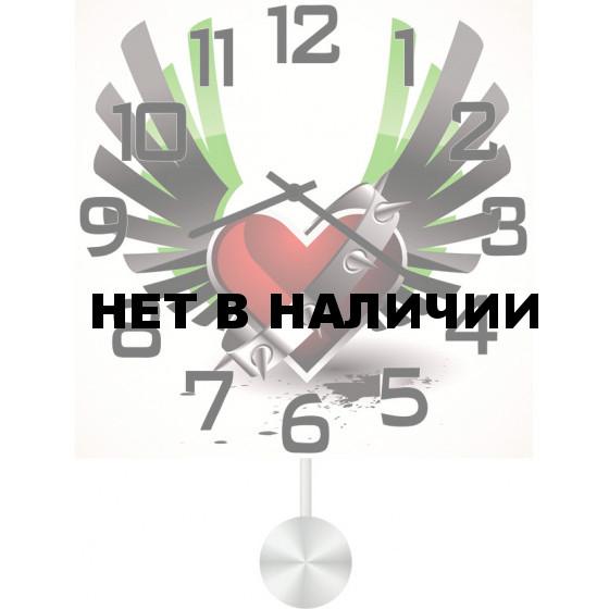Настенные часы SvS 4512776