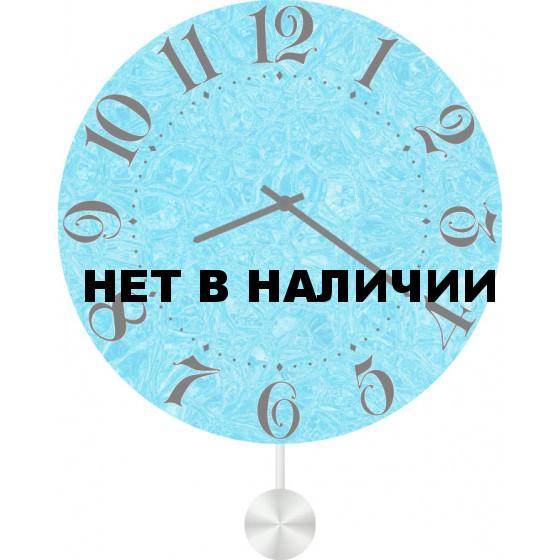 Настенные часы SvS 4512802