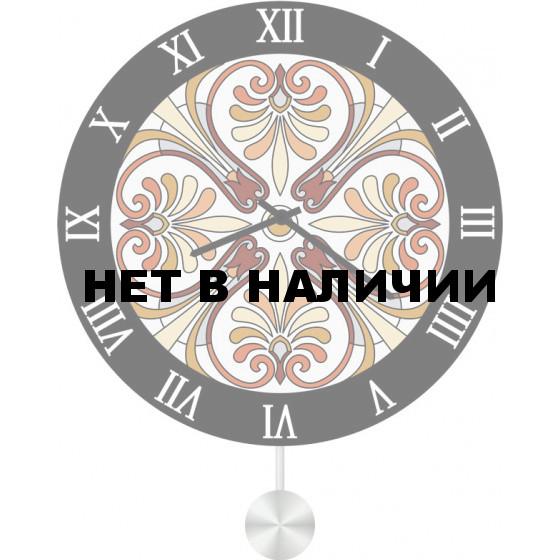 Настенные часы SvS 4512812