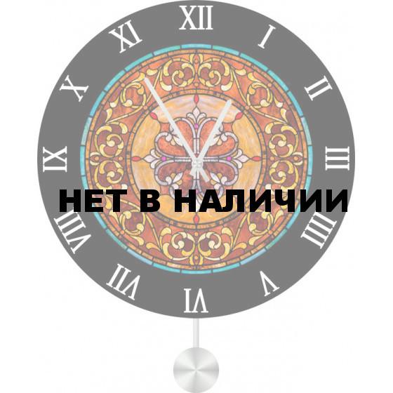 Настенные часы SvS 4512815