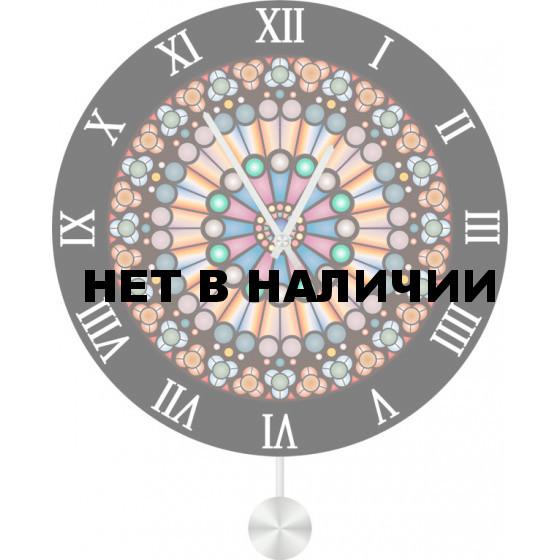Настенные часы SvS 4512821