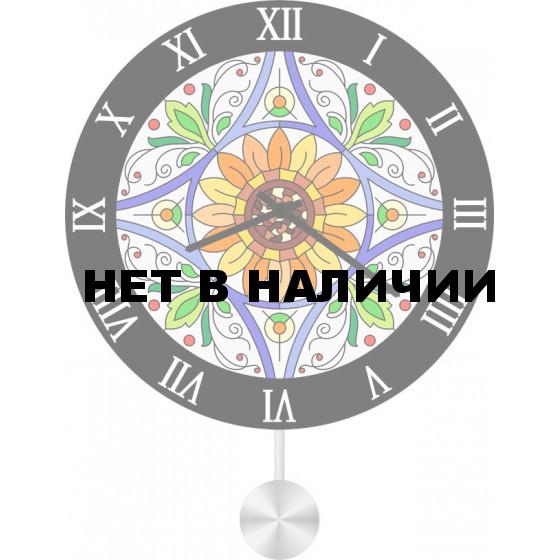 Настенные часы SvS 4512825