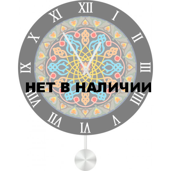 Настенные часы SvS 4512827