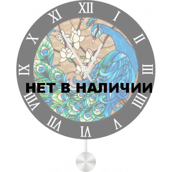 Настенные часы SvS 4512830