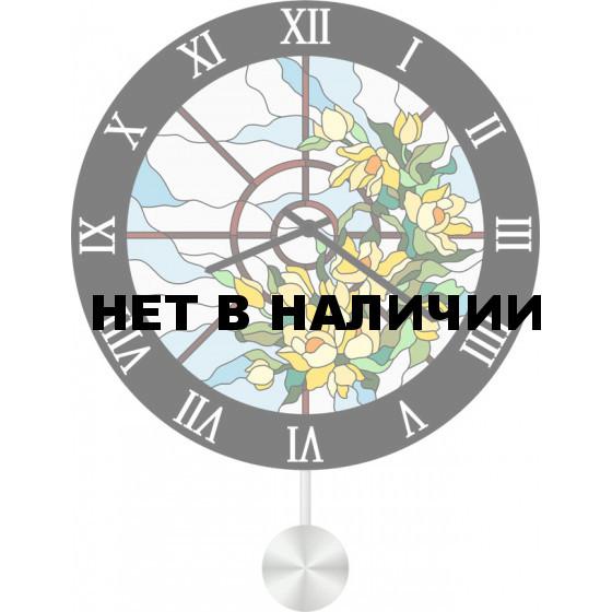 Настенные часы SvS 4512834
