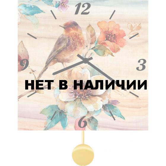 Настенные часы SvS 4512841