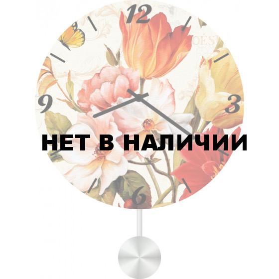 Настенные часы SvS 4512846