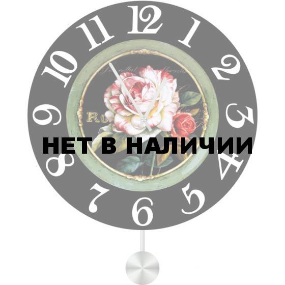 Настенные часы SvS 4512852