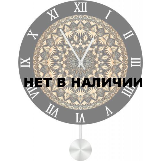 Настенные часы SvS 4512888