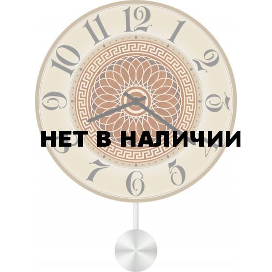 Настенные часы SvS 4512919