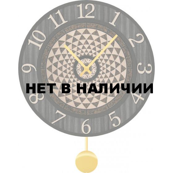 Настенные часы SvS 4512923