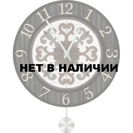 Настенные часы SvS 4512926