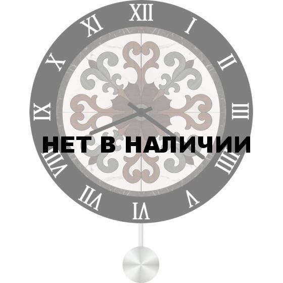 Настенные часы SvS 4512927