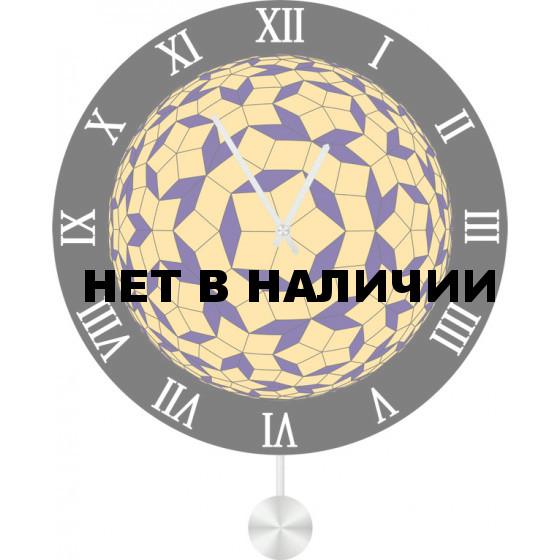 Настенные часы SvS 4512930
