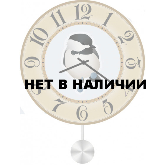 Настенные часы SvS 4512946