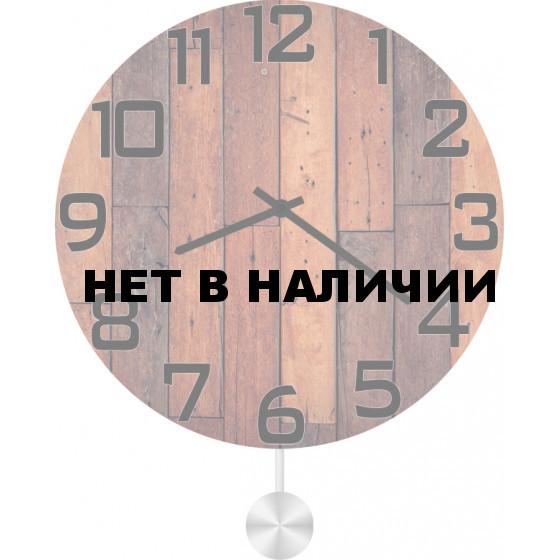 Настенные часы SvS 4512964