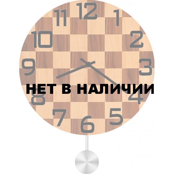 Настенные часы SvS 4512969