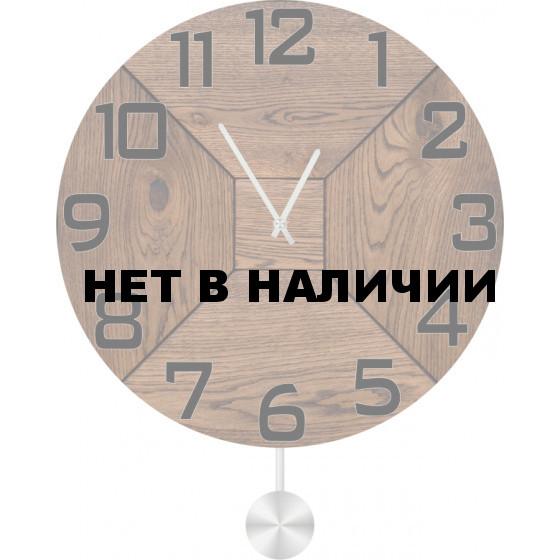 Настенные часы SvS 4512989