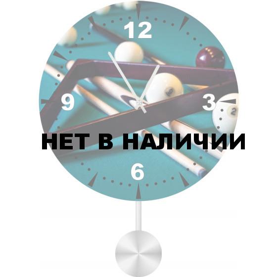 Настенные часы SvS 5011617