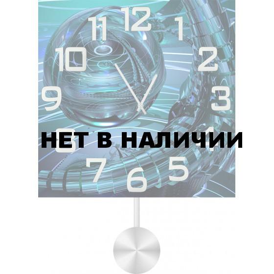 Настенные часы SvS 5011640