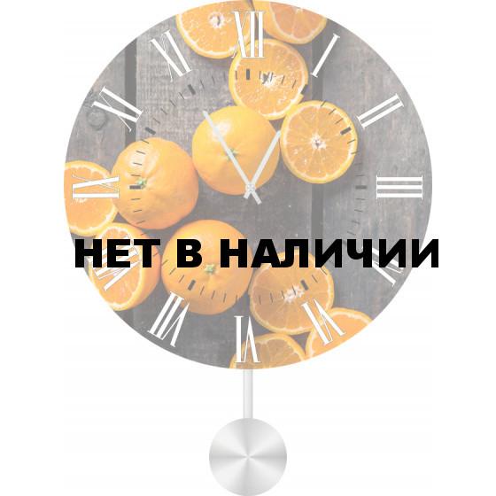 Настенные часы SvS 5011663