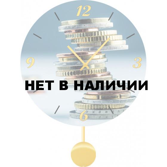 Настенные часы SvS 5011681