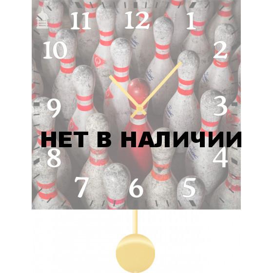 Настенные часы SvS 5011700