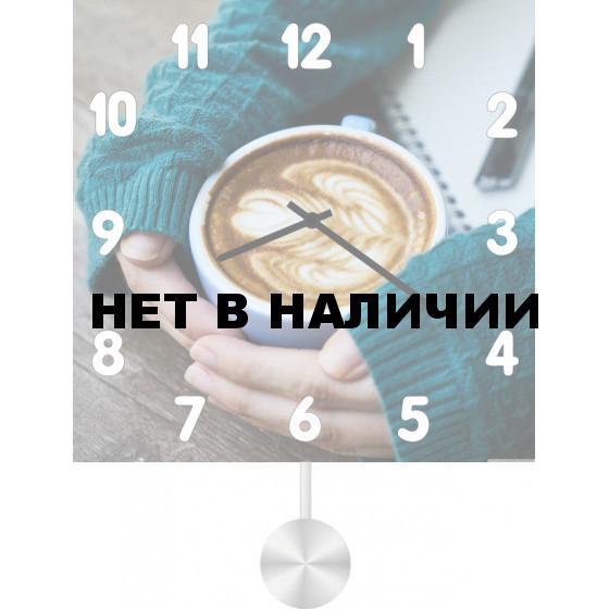 Настенные часы SvS 5011714