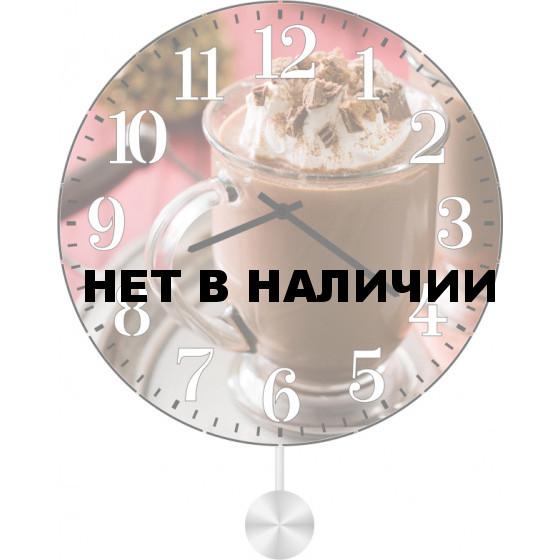 Настенные часы SvS 5011721
