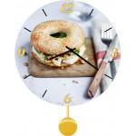 Настенные часы SvS 5011735