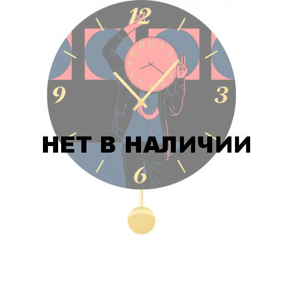 Настенные часы SvS 5011768