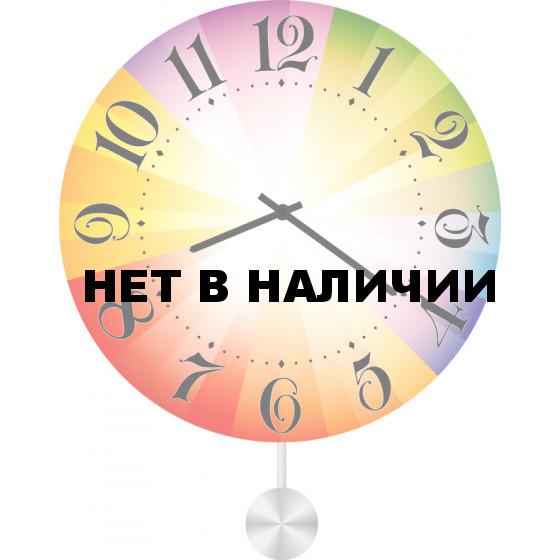 Настенные часы SvS 5011800