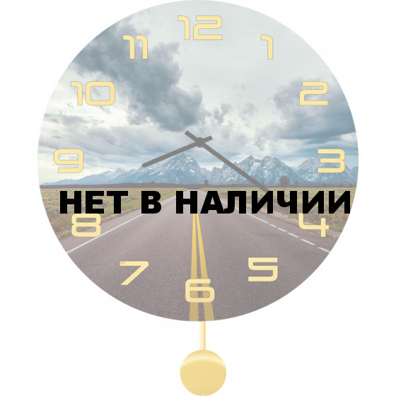 Настенные часы SvS 5011819