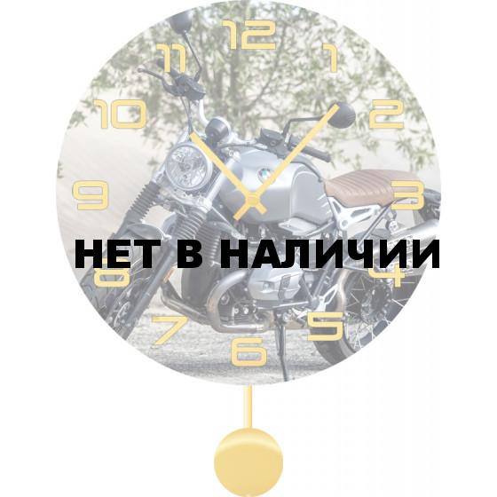 Настенные часы SvS 5011833