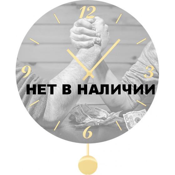 Настенные часы SvS 5011889