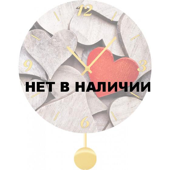 Настенные часы SvS 5011897