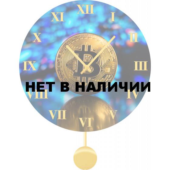 Настенные часы SvS 5011923