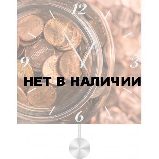 Настенные часы SvS 5011932