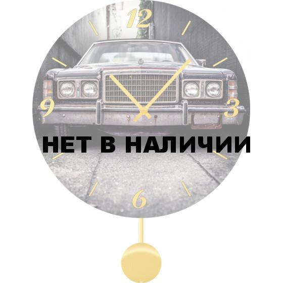 Настенные часы SvS 5011971