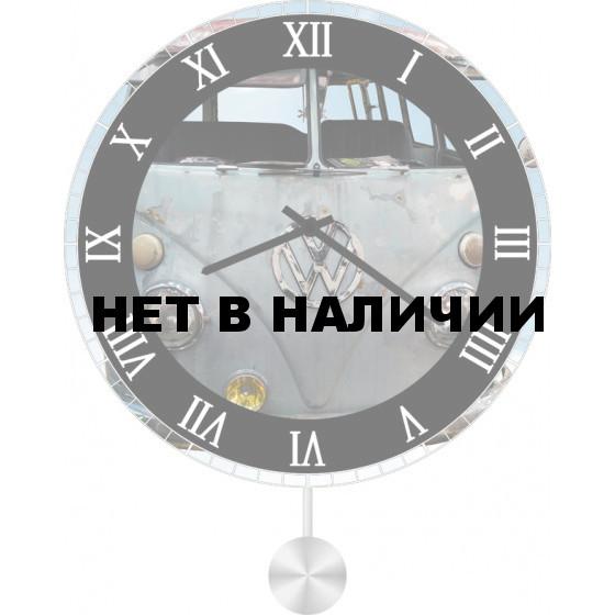 Настенные часы SvS 5011989