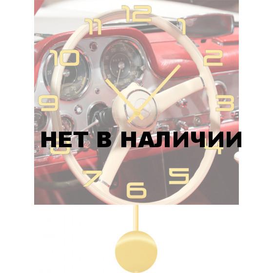 Настенные часы SvS 5011997