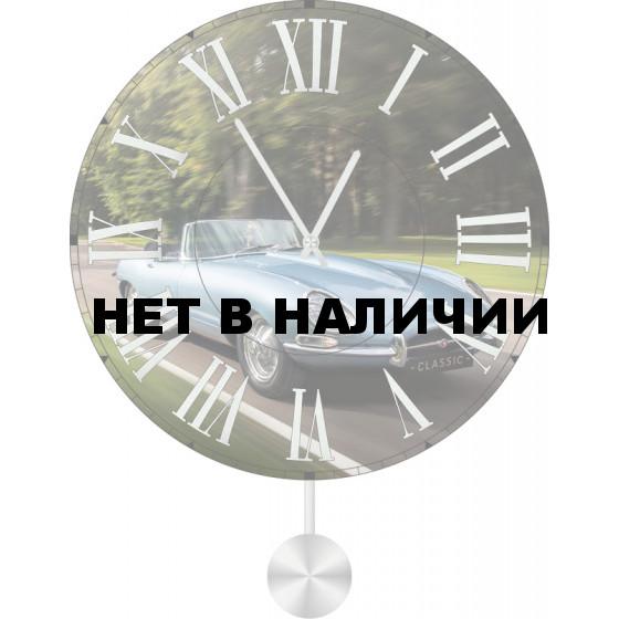 Настенные часы SvS 5012002