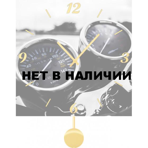 Настенные часы SvS 5012009