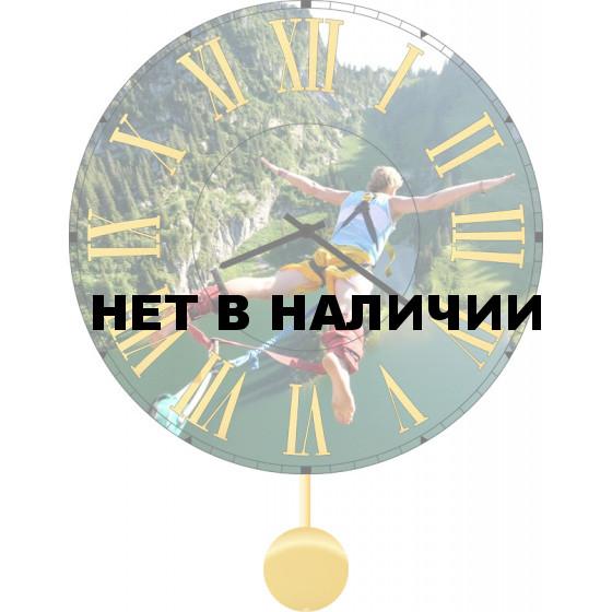 Настенные часы SvS 5012070